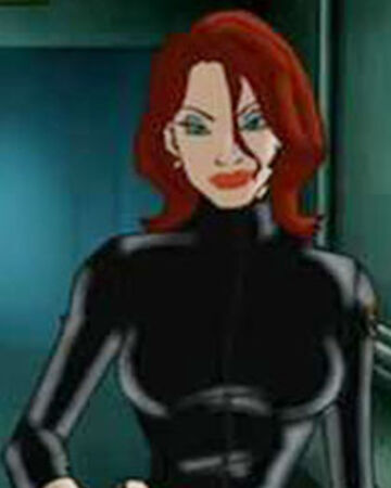Natasha Romanoff Earth 3488 Marvel Database Fandom