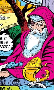 Odin Borson (Earth-616) from Defenders Vol 1 66 001