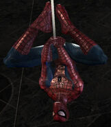 Peter Parker (Earth-6109) from Marvel Ultimate Alliance 0005