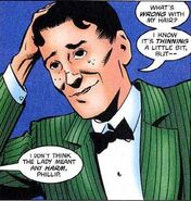 Phillip Masters (Earth-616) from Silver Surfer Vol 3 131