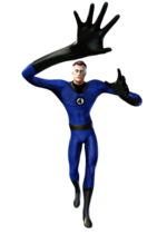 Reed Richards (Earth-TRN258) from Marvel Heroes (video game) 002