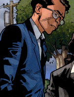 Rodriguez (Earth-1610) from Ultimate Spider-Man Vol 1 129 001