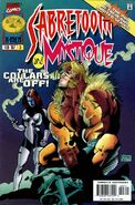 Sabretooth and Mystique Vol 1 3