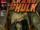 Skaar: Son of Hulk Vol 1 4
