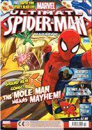 Spectacular Spider-Man (UK) Vol 1 255