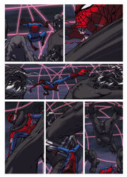 Spider-Man Reign Vol 1 4 page 06