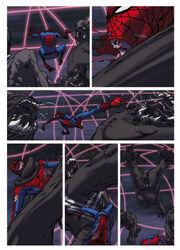 Spider-Man Reign Vol 1 4 page 06