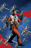 Star Wars Age of Resistance - Poe Dameron Vol 1 1 Puzzle Piece Variant Textless