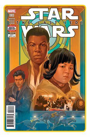 Star Wars The Last Jedi Adaptation Vol 1 3