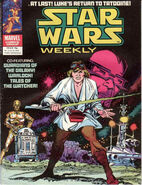 Star Wars Weekly (UK) Vol 1 73