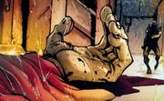Tako Shamara (Earth-616) from Avengers The Initiative Vol 1 8 0001