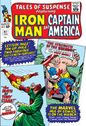 Tales of Suspense Vol 1 61