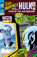 Tales to Astonish Vol 1 72