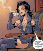 Tessa (Earth-2301) from X-Men Ronin Vol 1 1 0001