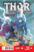Thor God of Thunder Vol 1 9