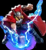 Thor Odinson (Earth-TRN789) from Marvel Super War