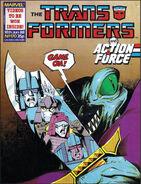 Transformers (UK) Vol 1 170