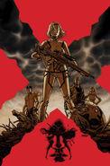 Ultimate Comics X-Men Vol 1 16 Textless