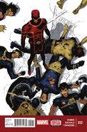 Uncanny X-Men Vol 3 32