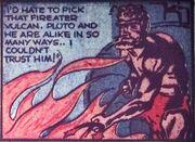 Valkin from Red Raven Comics Vol 1 1