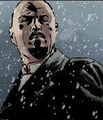 Vasily Karpov (Earth-616) Captain America Vol 5 5