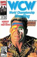 WCW World Championship Wrestling Vol 1 3