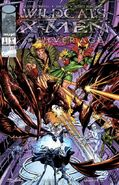 WildC.A.T.s X-Men Vol 1 The Silver Age