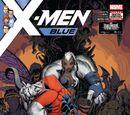 X-Men: Blue Vol 1 11
