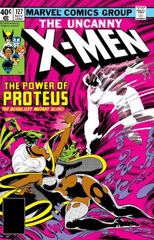X-Men Vol 1 127