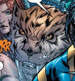 Zabu (Earth1610) from Ultimate X-Men Vol 1 100 0001