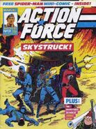 Action Force Vol 1 31