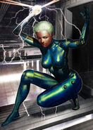 Alexis (Earth-616) from Marvel War of Heroes 001