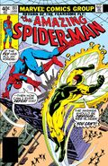 Amazing Spider-Man Vol 1 193