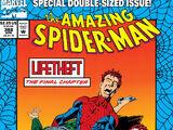 Amazing Spider-Man Vol 1 388