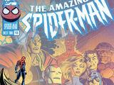 Amazing Spider-Man Vol 1 416