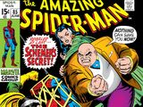 Amazing Spider-Man Vol 1 85