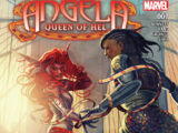 Angela: Queen of Hel Vol 1 7