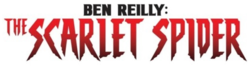 Ben Reilly Scarlet Spider Vol 1 logo