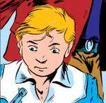 Billy from Marvel Fanfare Vol 1 6 0001