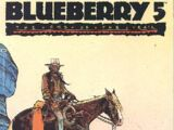 Blueberry Vol 1 5