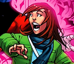Charlotte (Earth-616) from Uncanny X-Men First Class Vol 1 1 001