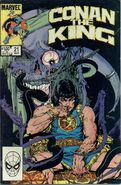 Conan the King Vol 1 21