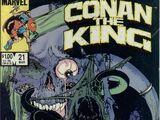 Conan the King Vol 1 21