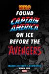 Cosmic Ghost Rider Destroys Marvel History Vol 1 teaser poster 003