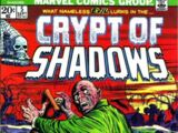 Crypt of Shadows Vol 1 5