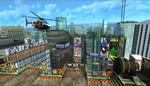 Daily Bugle (Earth-30847) from Marvel vs. Capcom 3- Fate of Two Worlds 002