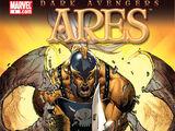 Dark Avengers: Ares Vol 1 2