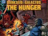 Darkseid vs. Galactus Vol 1 1