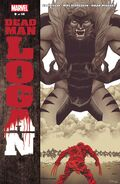 Dead Man Logan Vol 1 9