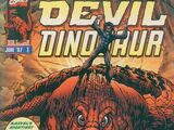 Devil Dinosaur Spring Fling Vol 1 1